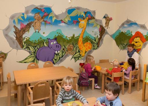 Kindercafé Lollypop Köln Kindertagesstätte